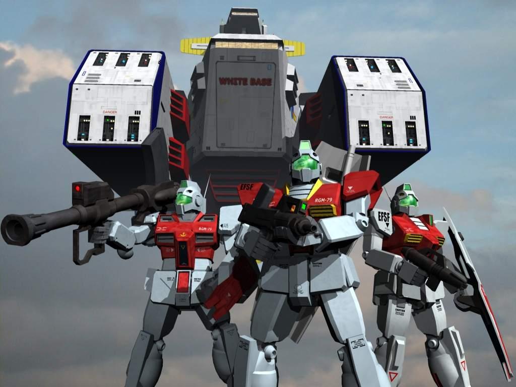 Gundam pic133